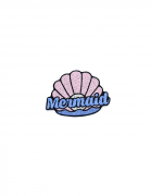 Patch Mermaid