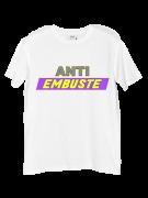 [Pré-venda] Camiseta Embuste