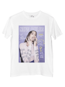 [Pré-venda] Camiseta New Rules - Dua Lipa