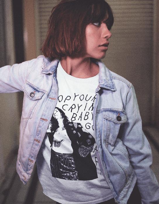 Camiseta Harry Styles