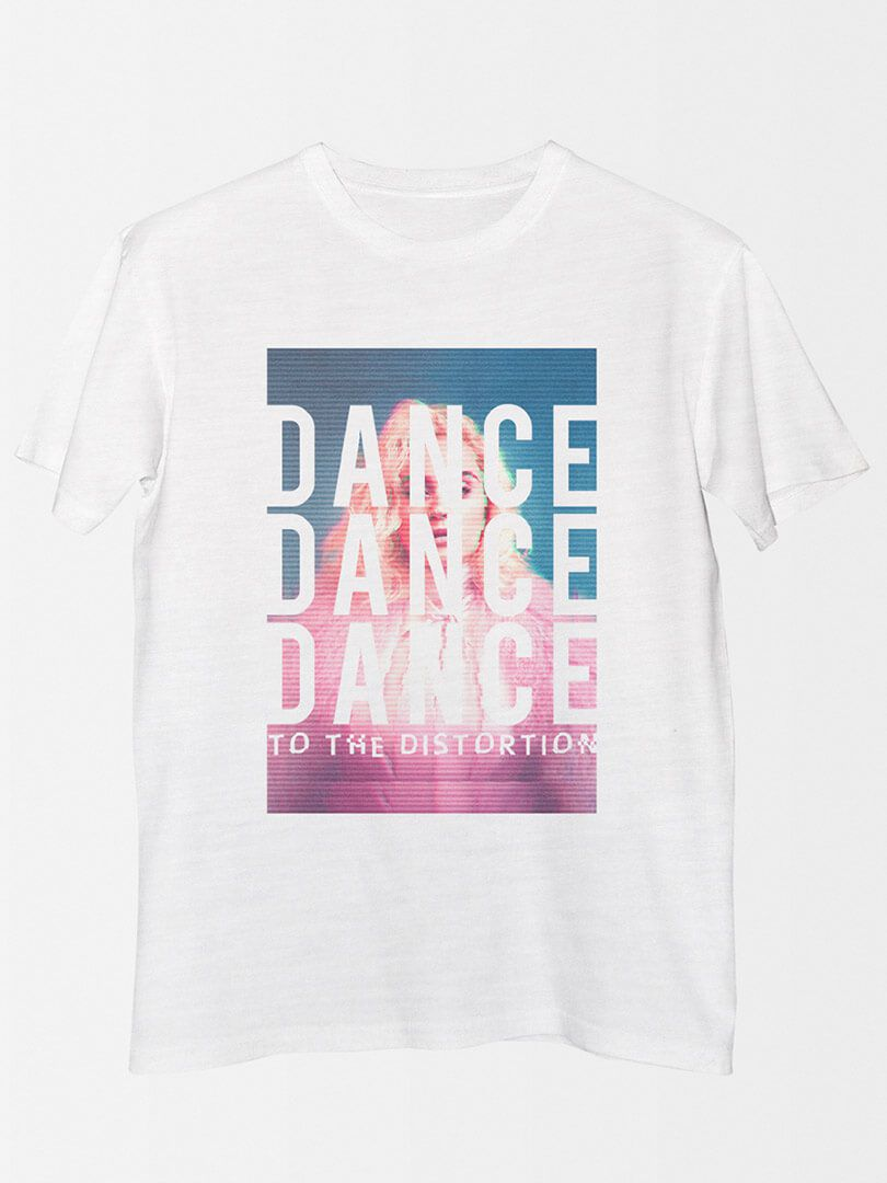 Camiseta Katy Perry
