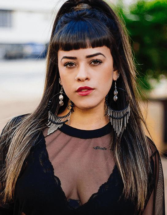 Maxi Brinco Yasmin   - Doiska