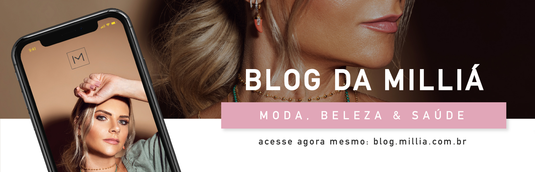 Blog Milliá