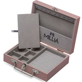 Porta joias rose Milliá