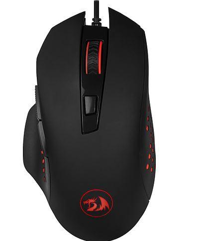 Mouse Preto M610 Redragon