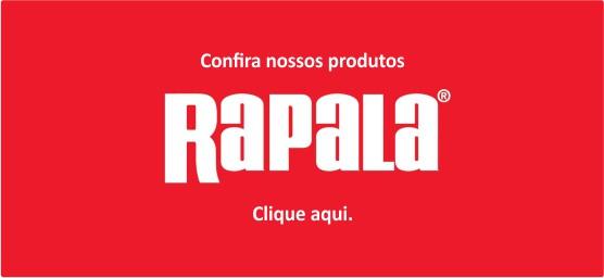 Produtos Rapala