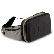 Bolsa Rapala Tiracolo Sling Bag c/ 2 estojos 3600