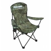 Cadeira Dobrável Diretor c/ porta copo XD-07 Marine Sports