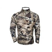 Camisa Monster 3X Free Comfort Brown