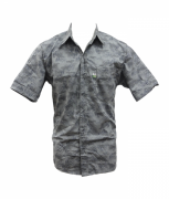 Camisa MTK Tucuna Cinza