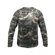Camisa Outdoor 01 Monster 3X