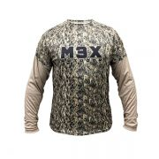 Camisa Outdoor 06 Monster 3X