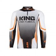 Camiseta King Sublimada (KFF54)