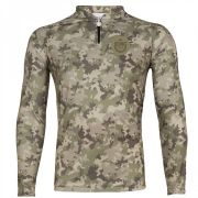 Camiseta King Sublimada Camuflada (KFF61)