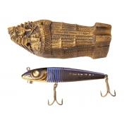 Isca Deconto Biruta Tutankhamon Halloween Edition 2020 (11cm - 20g)