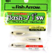 Isca Fish Arrow Flash-J 1''