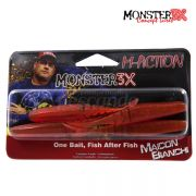 Isca M-Action Slim Monster 3x