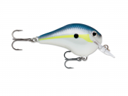 Isca Rapala DT-FAT Dives-To (7cm - 18gr)