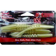 Isca X-Swim Monster3X Tamanho 09cm