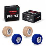 Kit 4 Fitas Protetora Redai Protect