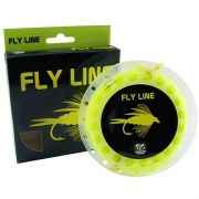 Linha Albatroz Fly Line WF 30,5mts (floating)