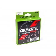 Linha Multifilamento YGK G-Soul Upgrade Pro X4 150mts