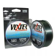 Linha Vexter Leader Fluorcarbono