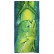 Máscara de Proteção Solar Albatroz Top Skin Fish