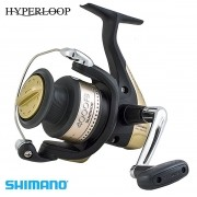 Molinete Shimano Hyperloop 2500FB