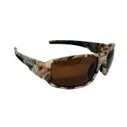 Óculos Yara Polarizado Dark Vision 01352 - Lente Marrom