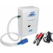 Oxigenador Marine Sports Super Air Pump para iscas vivas 12v