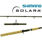 Vara Carretilha Shimano Solara 6-15lbs 6'0 (1,80m) 2 partes