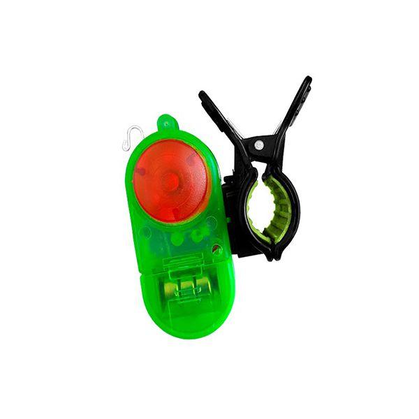 Alarme Sonoro Albatroz Alarm Fishing HBL04X  - Comprando & Pescando