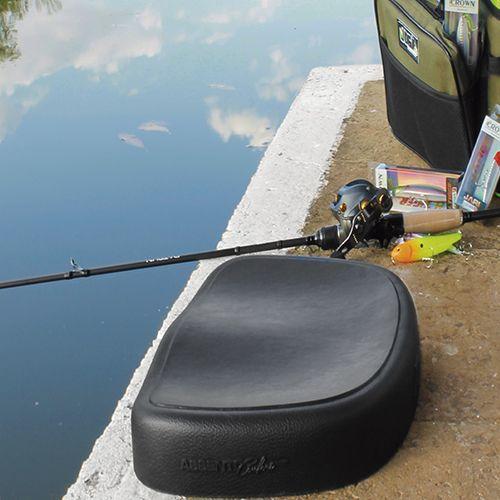 Assento Confort Jogá Pesca  - Comprando & Pescando