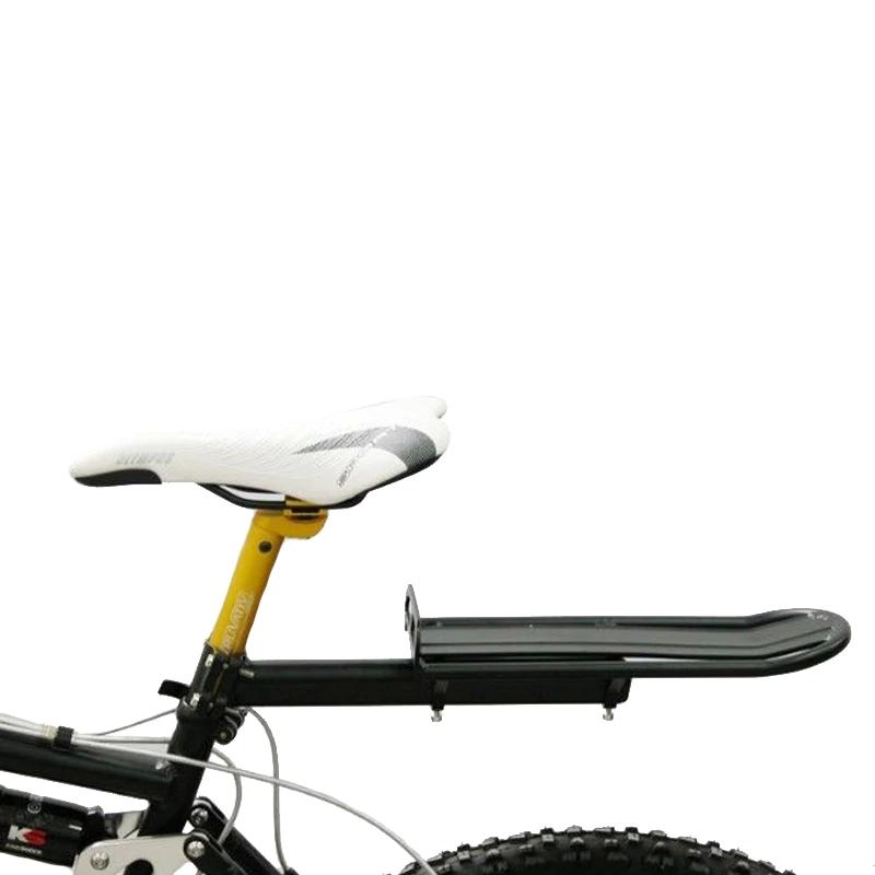 Bagageiro Traseiro Flutuante Bike  - Comprando & Pescando