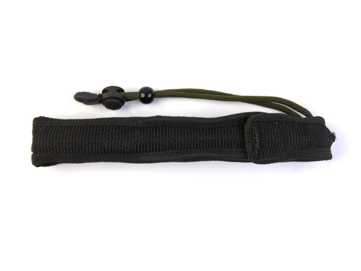 Bastão Retrátil Tático Flexível BWB-1  - Comprando & Pescando