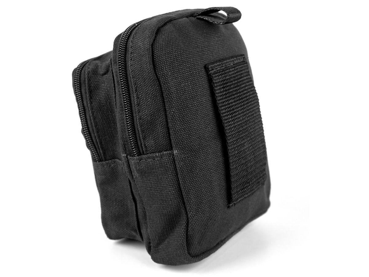 Bolsa Cintura Lona Multiuso  - Comprando & Pescando
