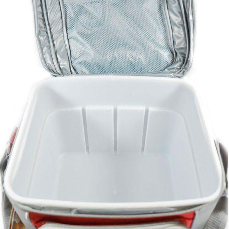 Bolsa Cooler Bora 24 Latas Nautika  - Comprando & Pescando