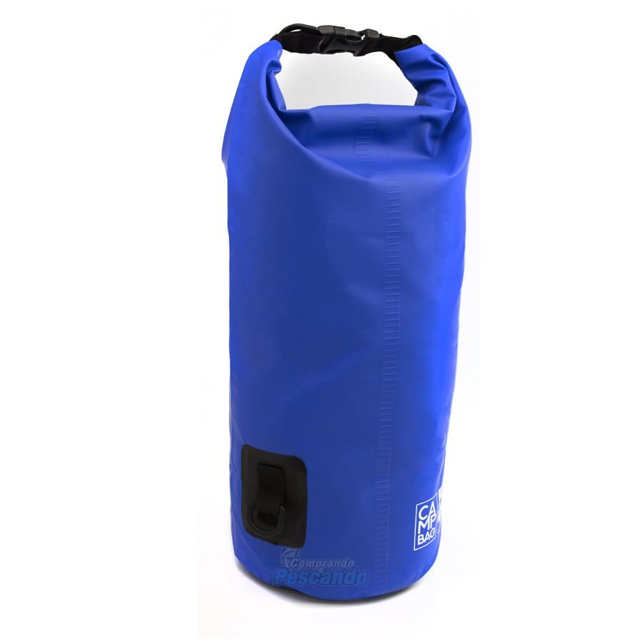 Bolsa Estanque Albatroz Ecobag 10Lt  - Comprando & Pescando