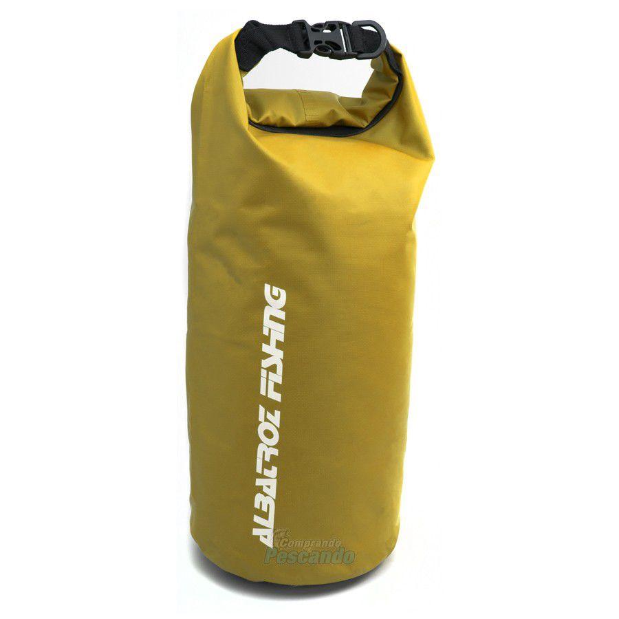 Bolsa Estanque Albatroz Ecobag 30Lt  - Comprando & Pescando