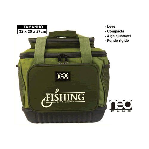 Bolsa Neo Plus Fishing Bag Marine Sports  - Comprando & Pescando