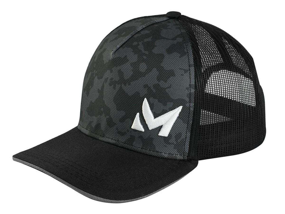 Boné Marine Sports Premium Camuflado  - Comprando & Pescando