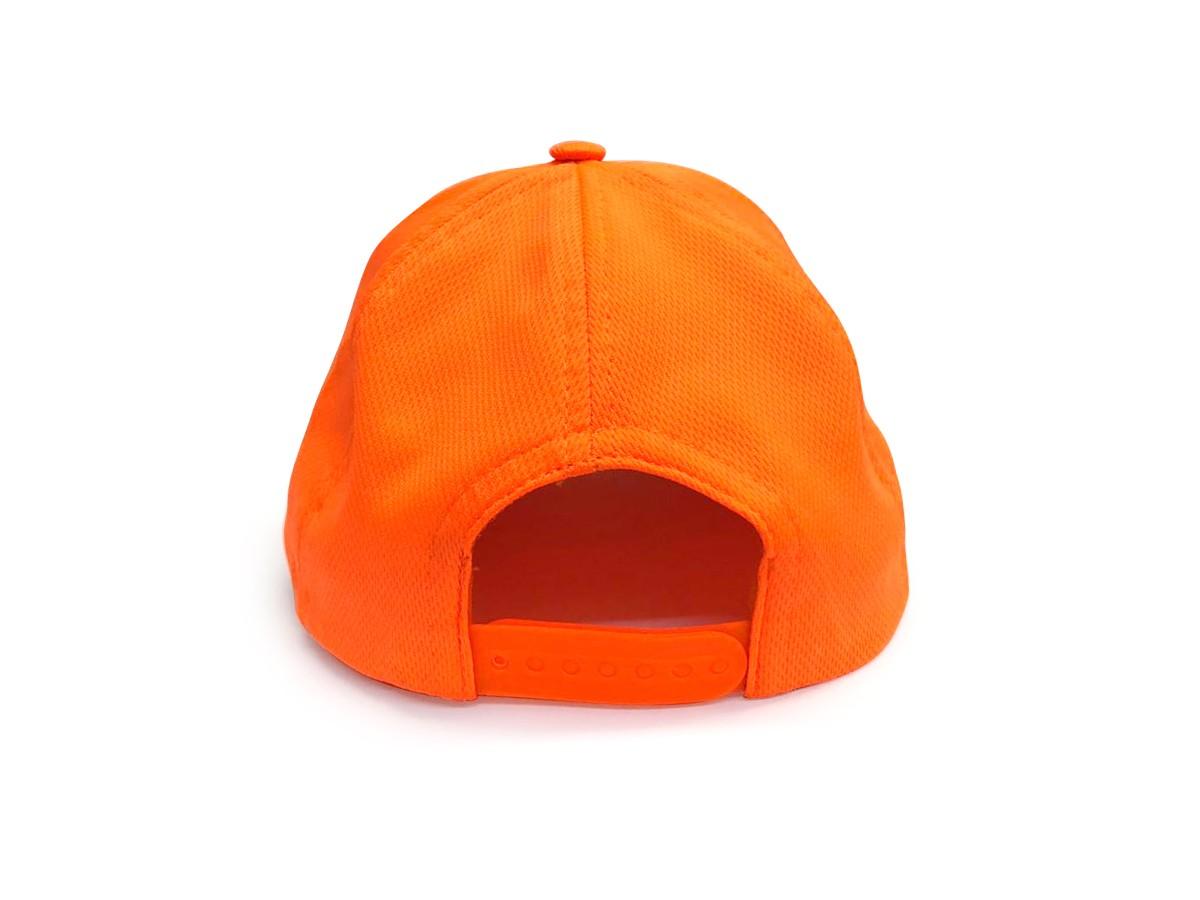 Boné Monster 3X Outdoor Orange  - Comprando & Pescando