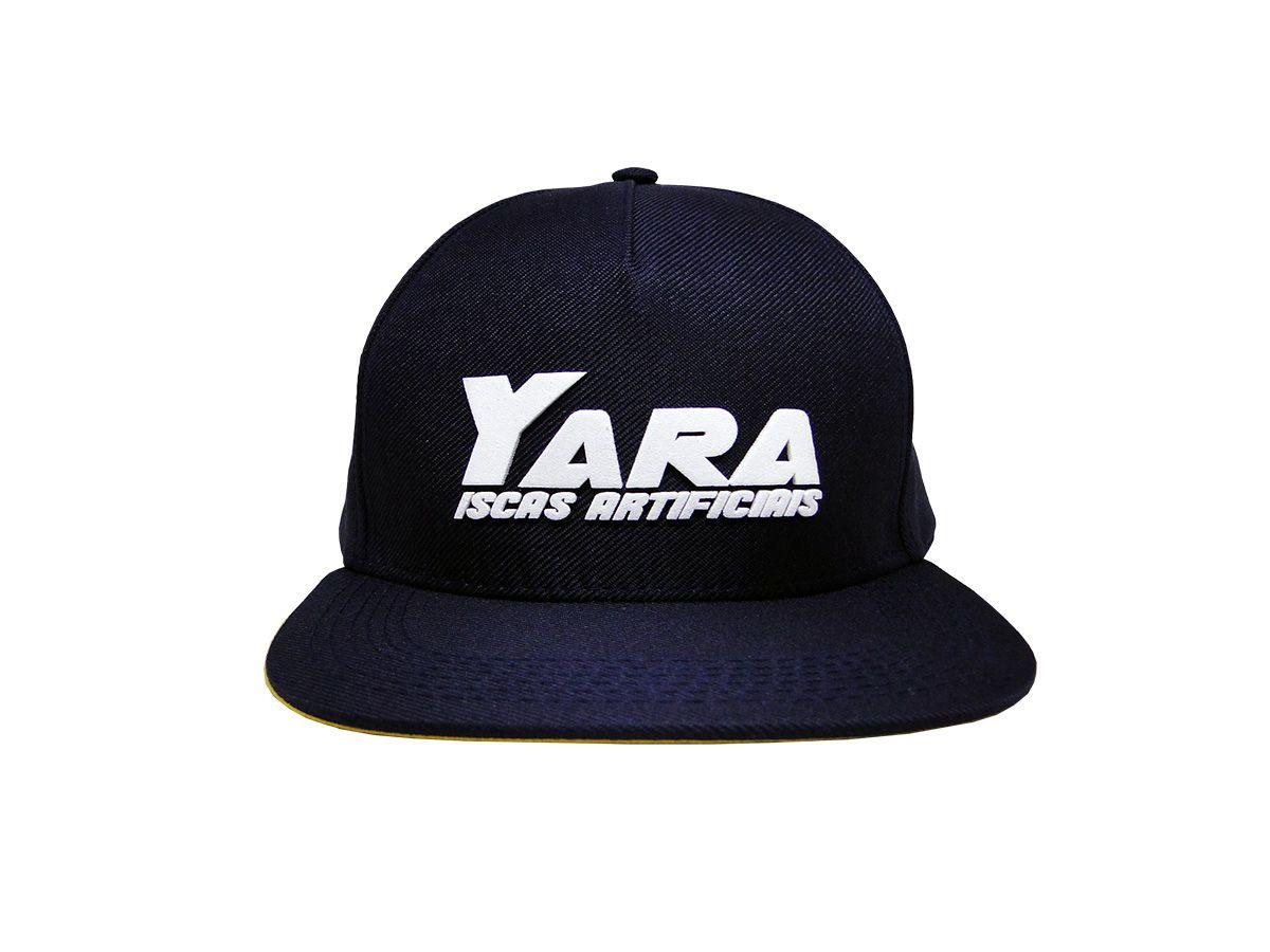 Boné Yara Aba Reta  - Comprando & Pescando