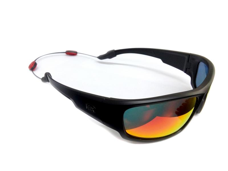 edd98a0ff ... Cabo de Segurança para Óculos de Sol X-Cable - Comprando & Pescando ...