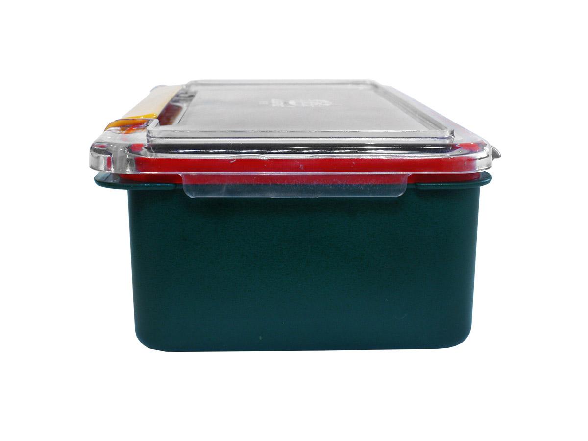 Caixa Estojo Albatroz H392 com Bandeja Interna Removível  - Comprando & Pescando