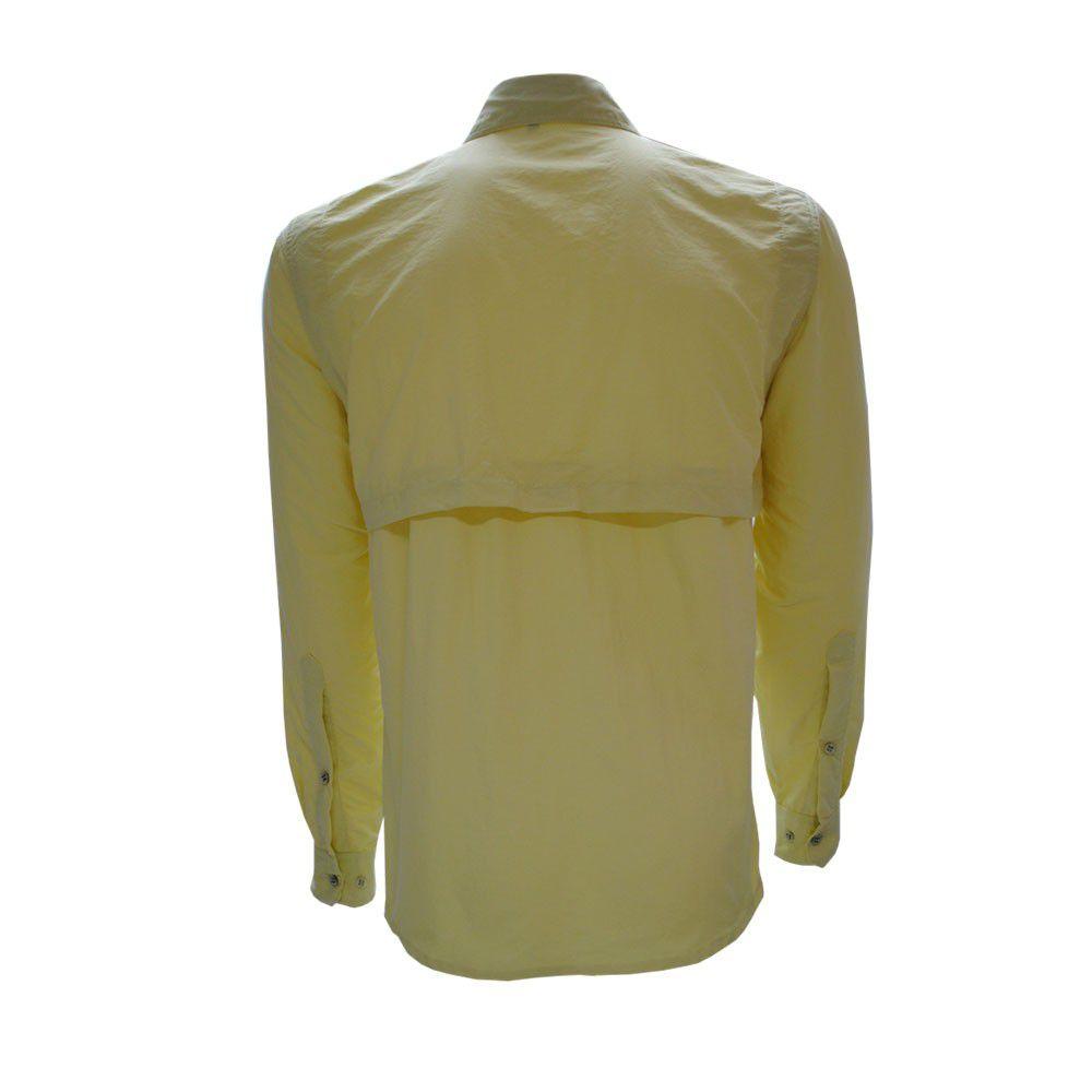 Camisa Guepardo Trek Fish  - Comprando & Pescando