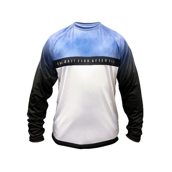 Camisa Monster 3X Casual Dry 207 - Nova Coleção  - Comprando & Pescando