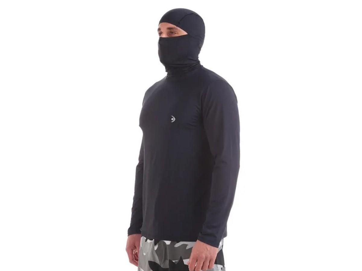 Camiseta FishingCo Ninja  - Comprando & Pescando