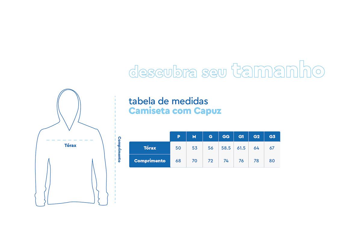 Camiseta Mar Negro Fishing Poliamida c/ Capuz e Luvinha - Verde Musgo  - Comprando & Pescando